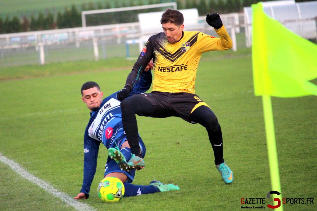 Football Camon Vs Aire Sur La Lys Audrey Louette Gazettesports 13 1024x683