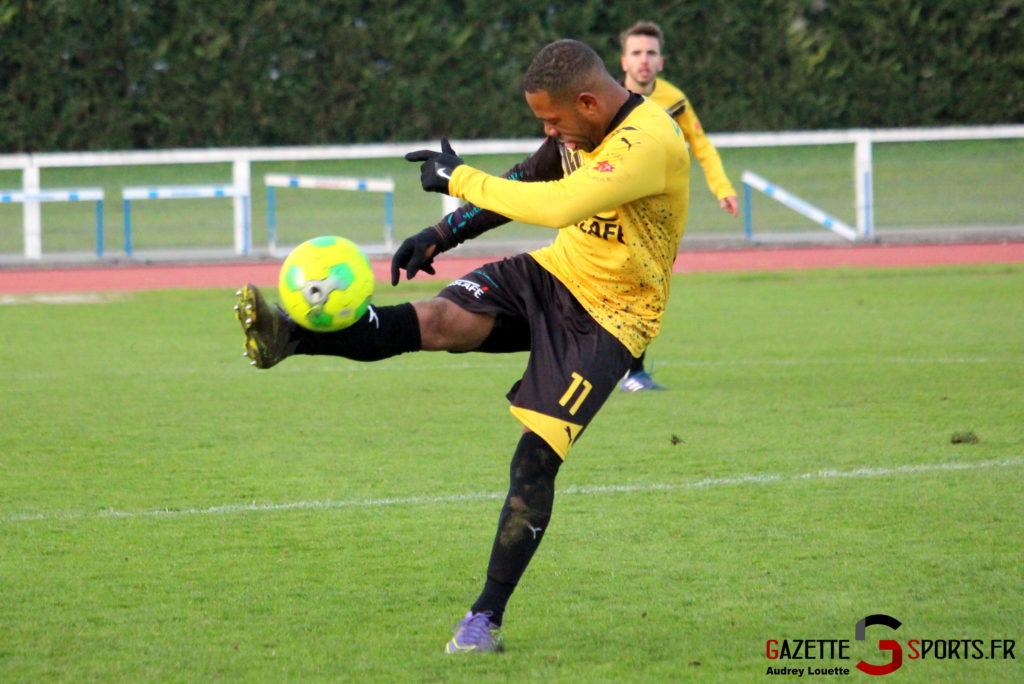 Football Camon Vs Aire Sur La Lys Audrey Louette Gazettesports 22 1024x684
