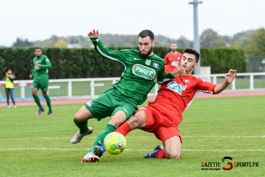 Football Coupe De France Camon Vs Croix Kevin Devigne Gazettesports 38 1024x683