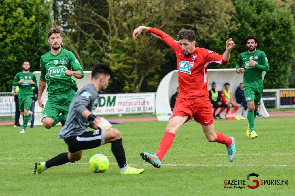 Football Coupe De France Camon Vs Croix Kevin Devigne Gazettesports 85 1024x683