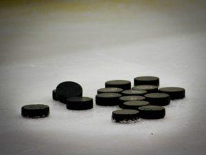 Hockey Puck 608582 1280