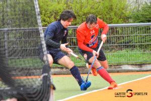 Hockey Sur Gazon Amiens Vs Paris Kevin Devigne Gazettesports 10