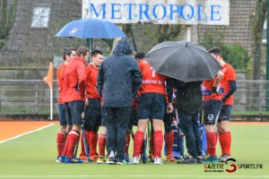 Hockey Sur Gazon Amiens Vs Paris Kevin Devigne Gazettesports 11