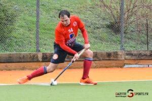Hockey Sur Gazon Amiens Vs Paris Kevin Devigne Gazettesports 12