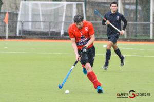 Hockey Sur Gazon Amiens Vs Paris Kevin Devigne Gazettesports 18