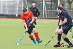 Hockey Sur Gazon Amiens Vs Paris Kevin Devigne Gazettesports 19