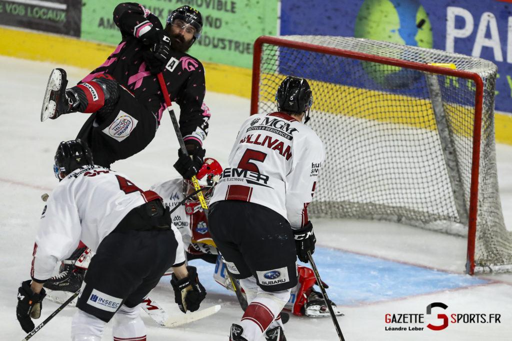 Hockey Sur Glace Amiens Vs Chamonix Les Gothiques 0049 Leandre Leber Gazettesports 1024x683