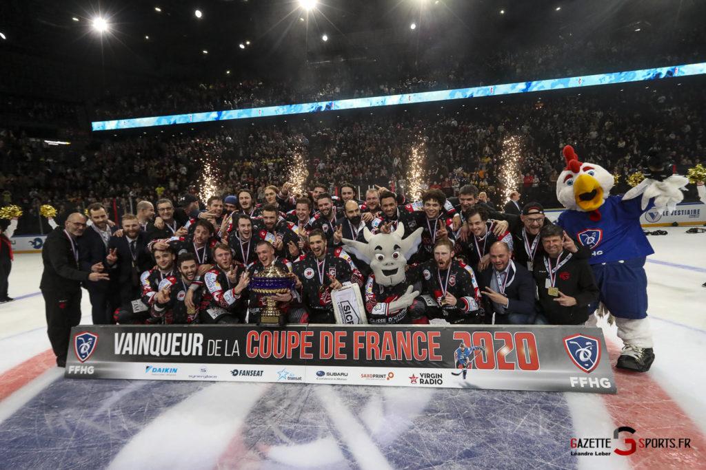 Hockey Sur Glace Coupe De France 20 Les Gothiques Amiens Vs Rouen Ambiance 0036 Leandre Leber Gazettesports 1024x683