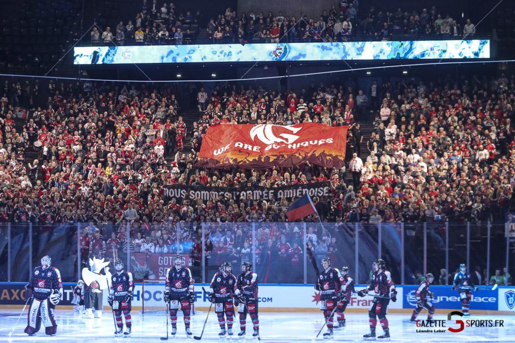 Hockey Sur Glace Coupe De France 20 Les Gothiques Vs Rouen 0025 Leandre Leber Gazettesports 1024x683