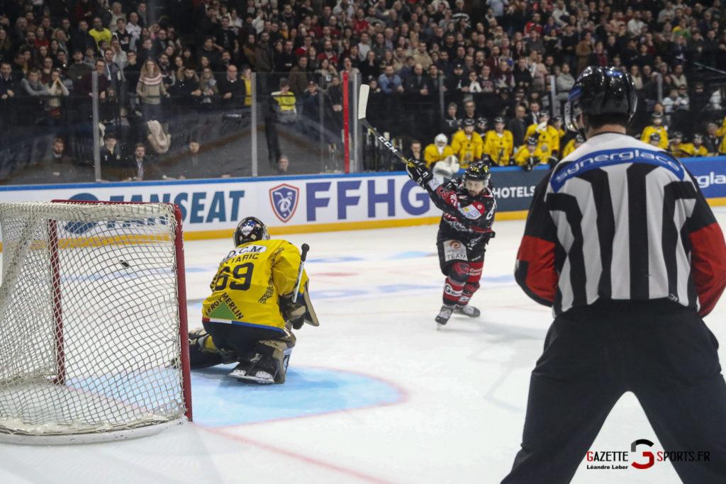 Hockey Sur Glace Coupe De France 20 Les Gothiques Vs Rouen 0142 Leandre Leber Gazettesports 1024x683