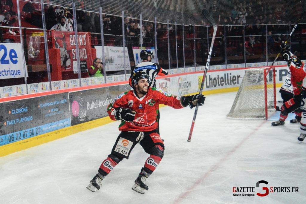 Hockey Sur Glace Gothiques Vs Angers Kevin Devigne Gazettesports 55 1024x683