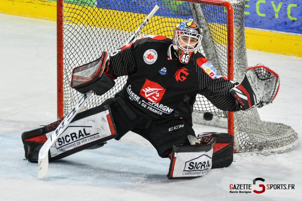 Hockey Gothique Vs Mulhouse Kevin Devigne Gazettesports 115 1024x683