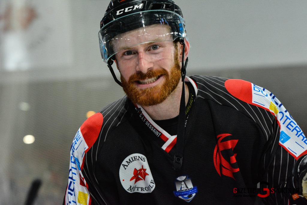 Hockey Gothique Vs Mulhouse Kevin Devigne Gazettesports 134 1024x683
