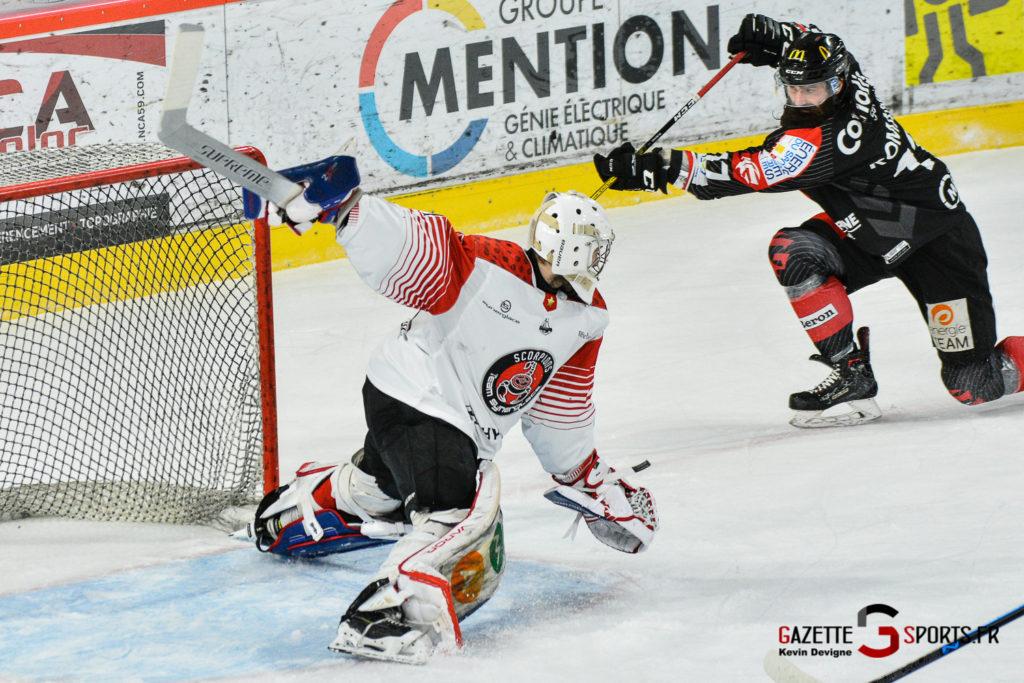 Hockey Gothique Vs Mulhouse Kevin Devigne Gazettesports 46 1024x683
