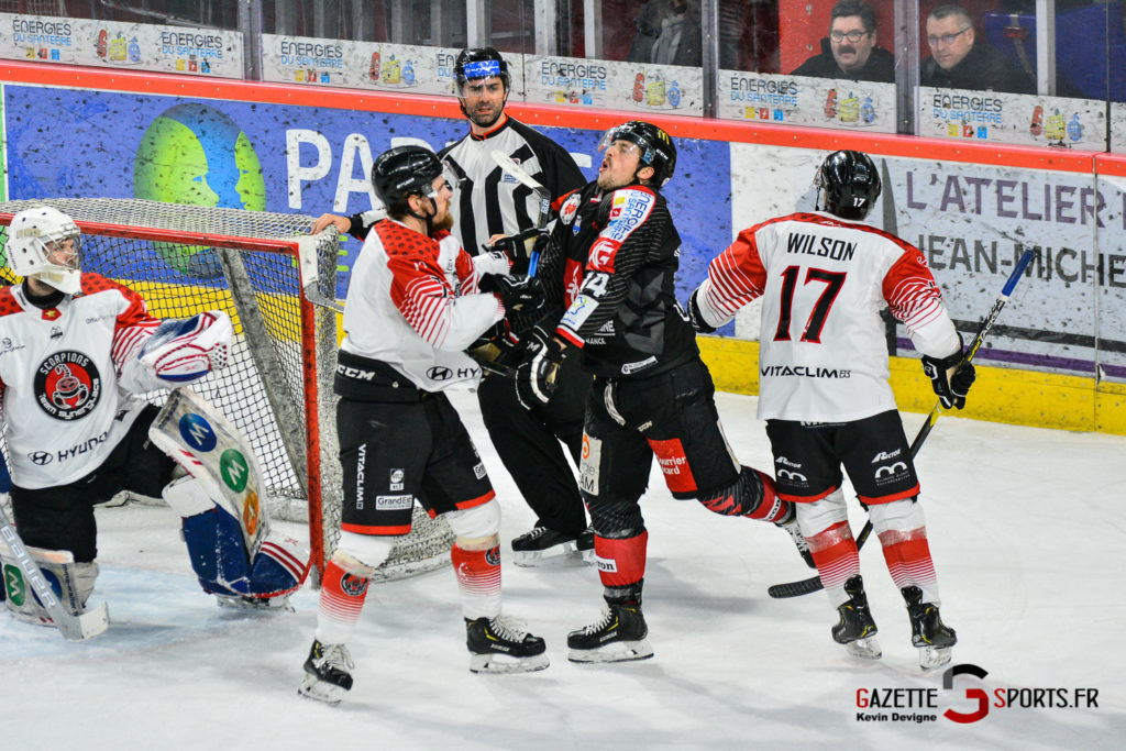 Hockey Gothique Vs Mulhouse Kevin Devigne Gazettesports 87 1024x683