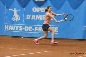 Jade Ponska Aac Tennis Tournoi Itf 20 0023 Leandre Leber Gazettesports
