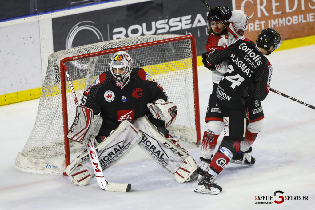 Les Gothiques Amiens Vs Mulhouse Match 6 Cergy 0019 Leandre Leber Gazettesports