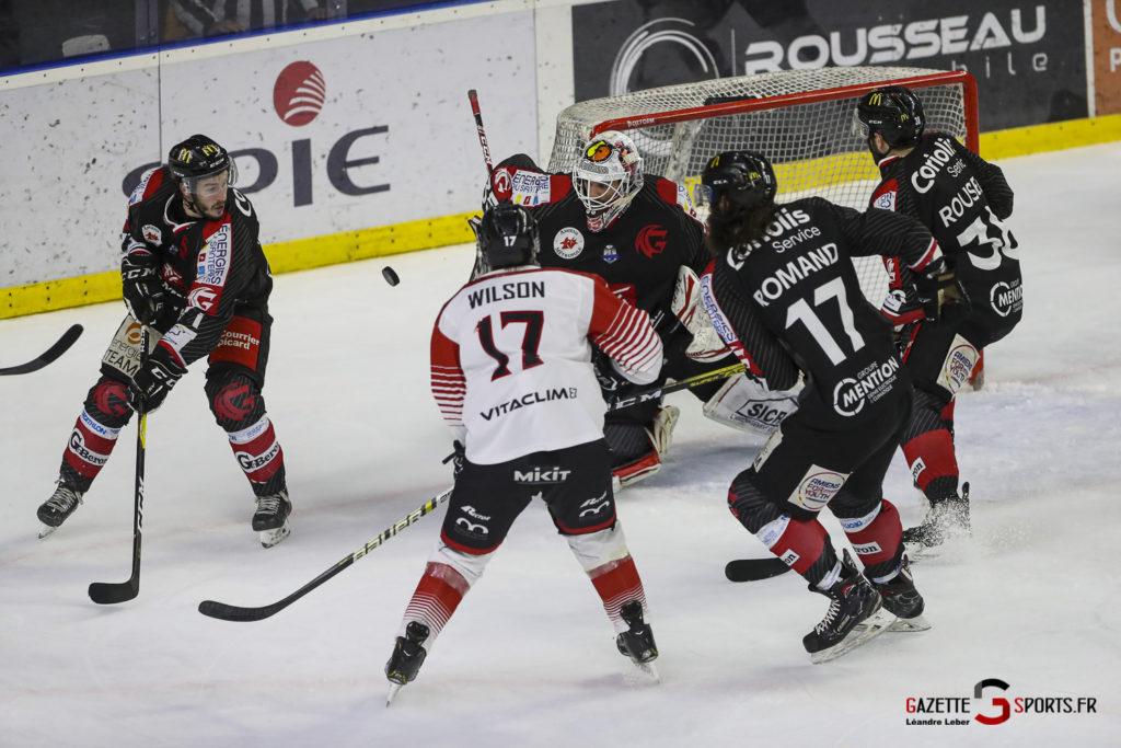 Les Gothiques Amiens Vs Mulhouse Match 6 Cergy 0022 Leandre Leber Gazettesports