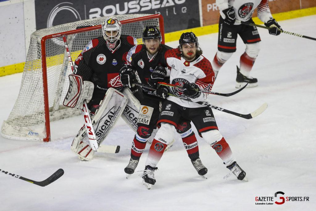 Les Gothiques Amiens Vs Mulhouse Match 6 Cergy 0023 Leandre Leber Gazettesports