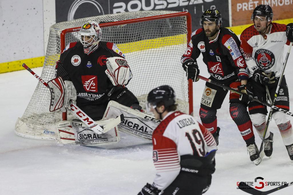Les Gothiques Amiens Vs Mulhouse Match 6 Cergy 0025 Leandre Leber Gazettesports