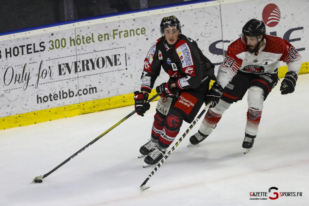 Les Gothiques Amiens Vs Mulhouse Match 6 Cergy 0028 Leandre Leber Gazettesports