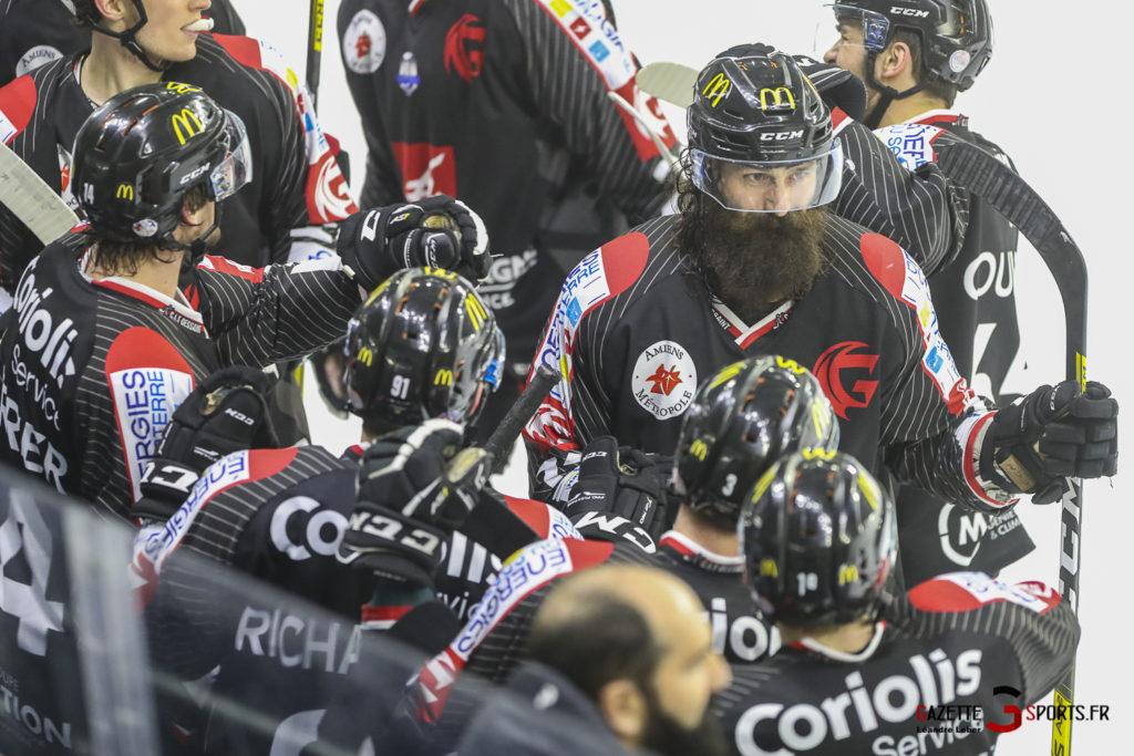 Les Gothiques Amiens Vs Mulhouse Match 6 Cergy 0035 Leandre Leber Gazettesports