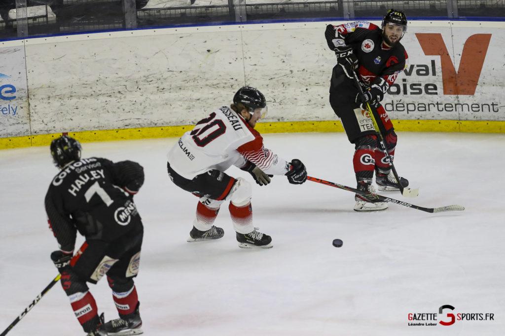 Les Gothiques Amiens Vs Mulhouse Match 6 Cergy 0036 Leandre Leber Gazettesports