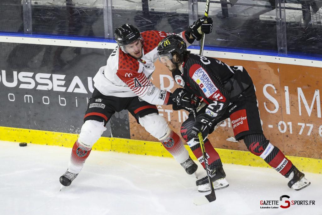 Les Gothiques Amiens Vs Mulhouse Match 6 Cergy 0045 Leandre Leber Gazettesports