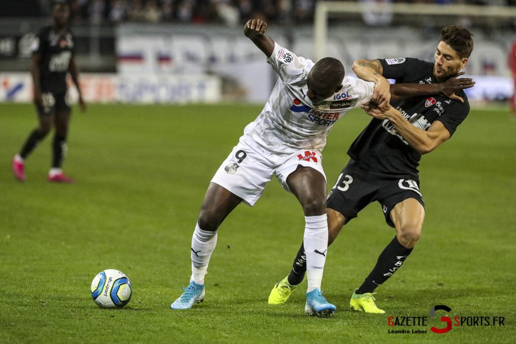 Ligue 1 Football Amiens Vs Brest Guirrassy 0004 Leandre Leber Gazettesports 1024x683