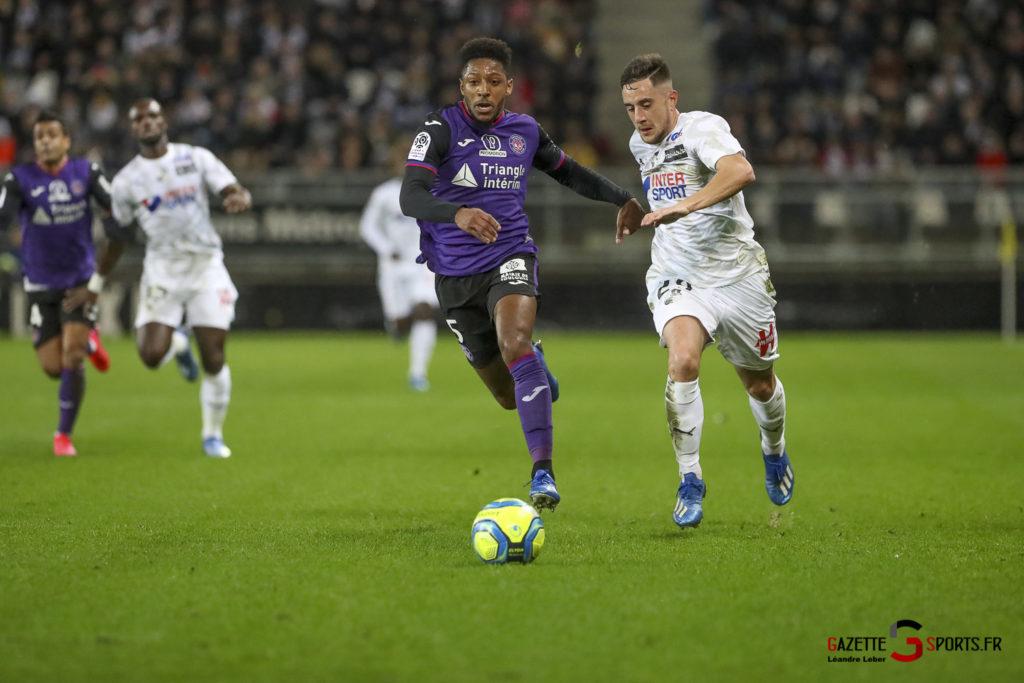 Ligue 1 Football Amiens Vs Toulouse 0026 Leandre Leber Gazettesports 1024x683