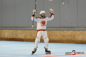 Roller Hockey Ecureuils Vs Cholet Kevin Devigne Gazettesports 24 1024x683