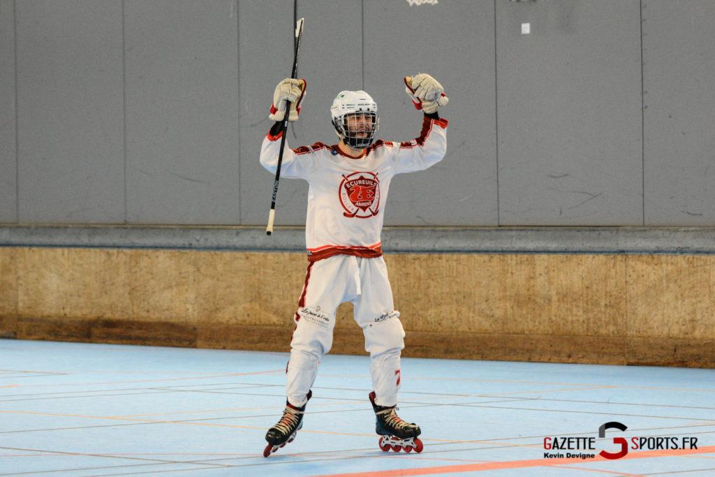 Roller Hockey Ecureuils Vs Cholet Kevin Devigne Gazettesports 24 1024x683