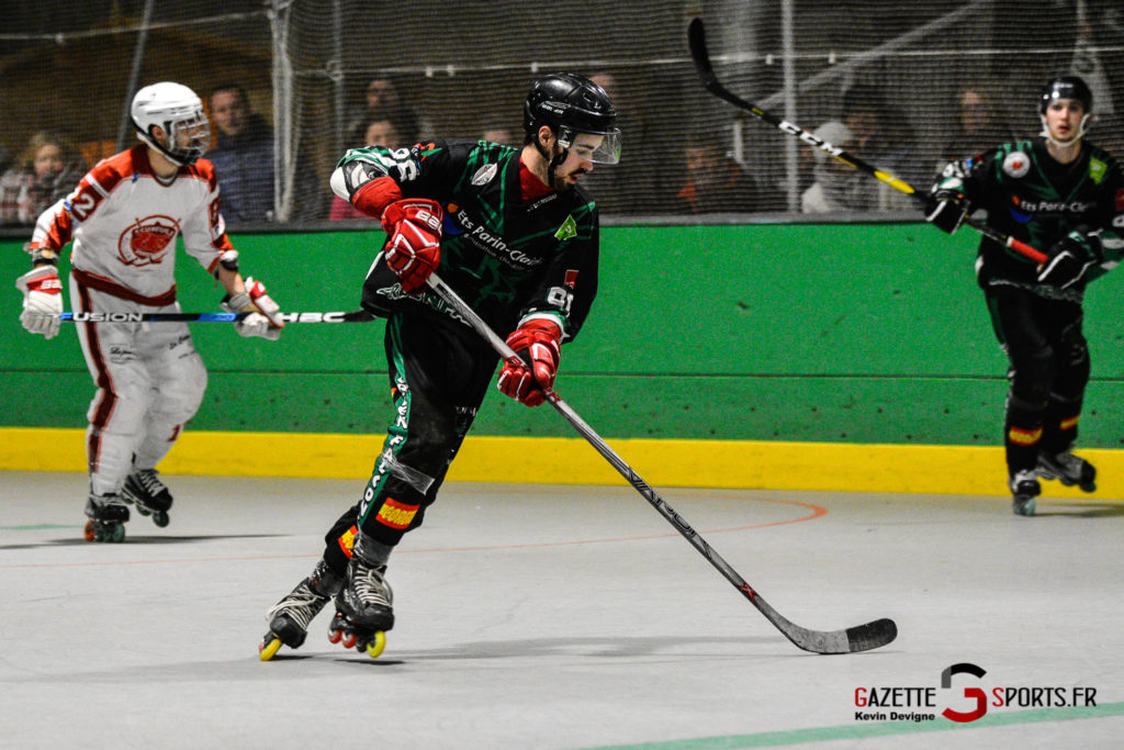 Roller Hockey Greenfalcons Vs Ecureuils Kevin Devigne Gazettesports 19 1024x683