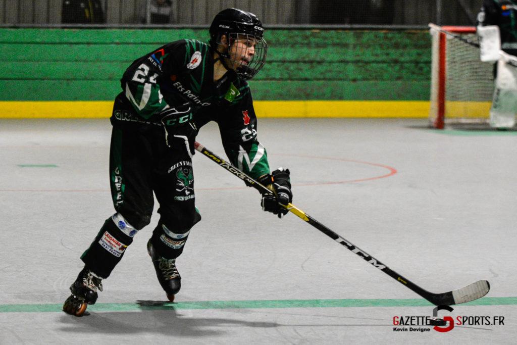Roller Hockey Greenfalcons Vs Ecureuils Kevin Devigne Gazettesports 2 1024x683