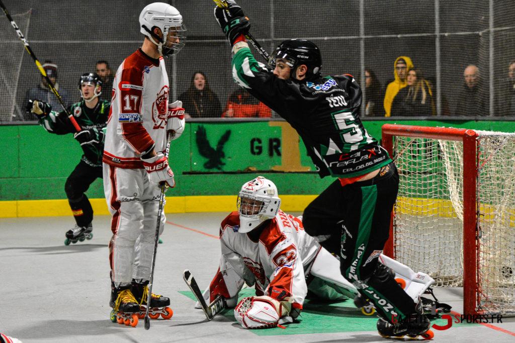 Roller Hockey Greenfalcons Vs Ecureuils Kevin Devigne Gazettesports 3 1024x683