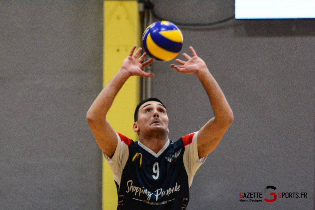 Volley Ball Amvb Vs Epinal Kevin Devigne Gazettesports 11 1024x683