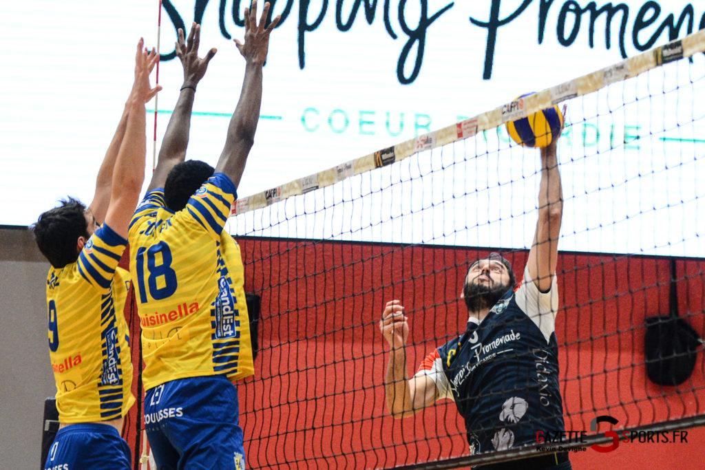 Volley Ball Amvb Vs Epinal Kevin Devigne Gazettesports 18 1024x683