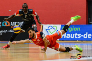Volley Ball Amvb Vs Epinal Kevin Devigne Gazettesports 21 1024x683