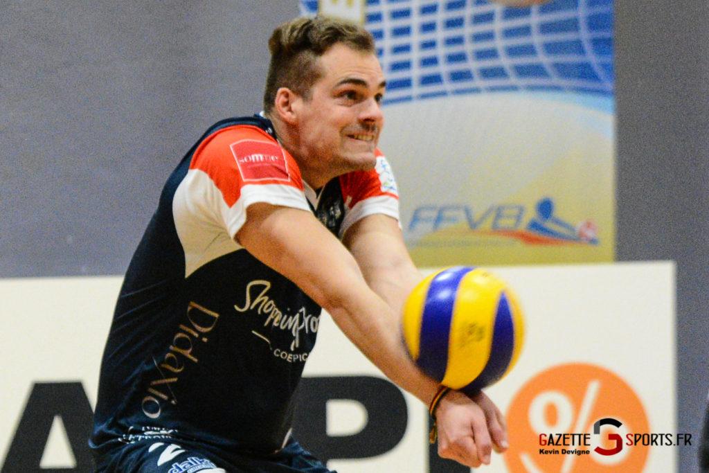 Volley Ball Amvb Vs Epinal Kevin Devigne Gazettesports 49 1024x683