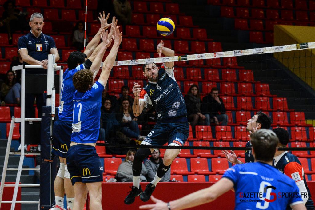 Volleyball Amvb Vs Villejuif Kevin Devigne Gazettesports 43 1024x683