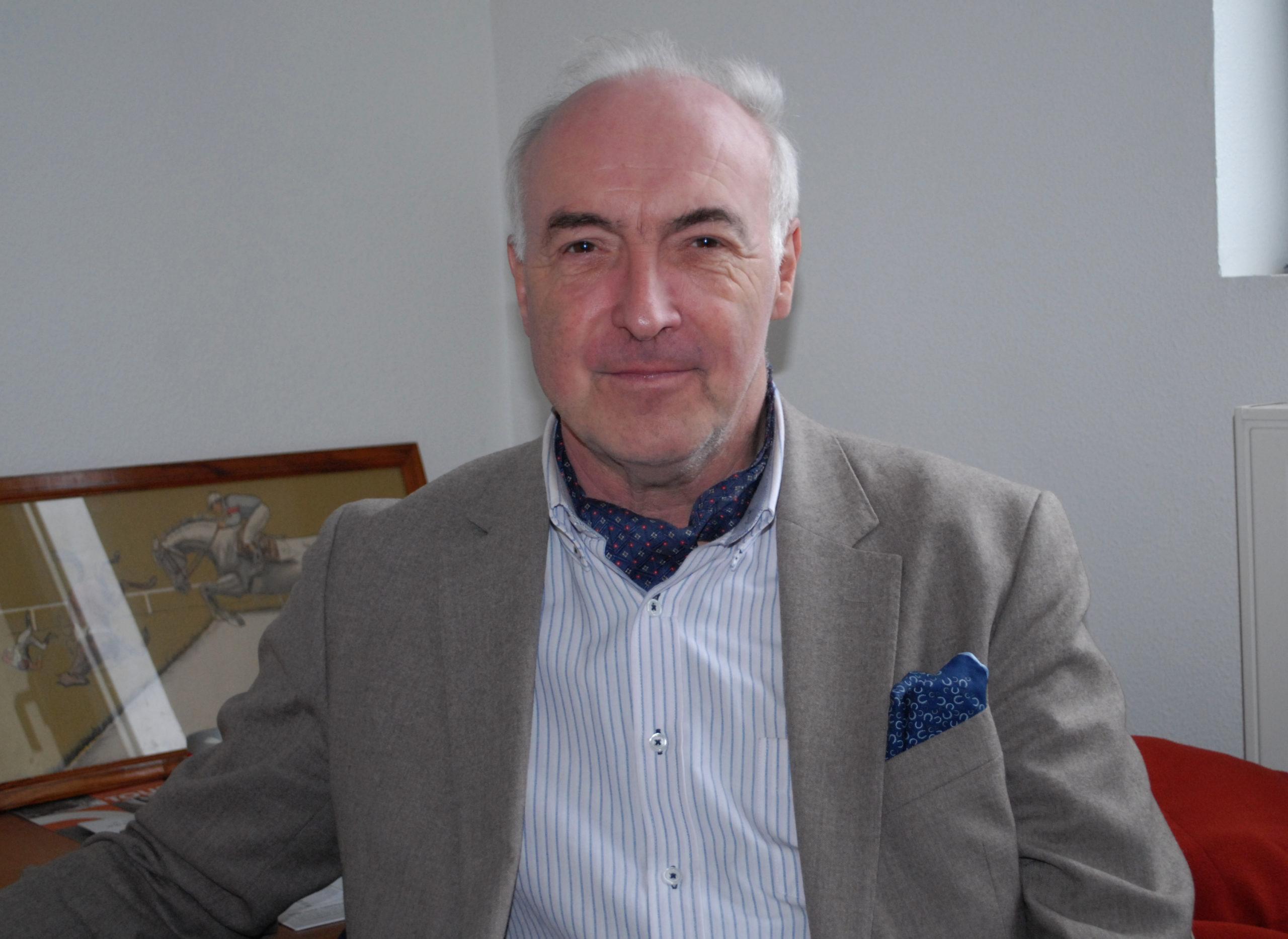 Courses Philippe Levasseur Amiens