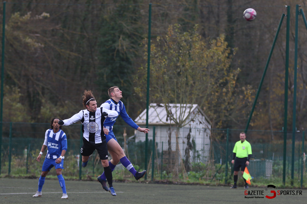 Football Amiens Portugais Vs Breteuil Sur Noye Reynald Valleron 10
