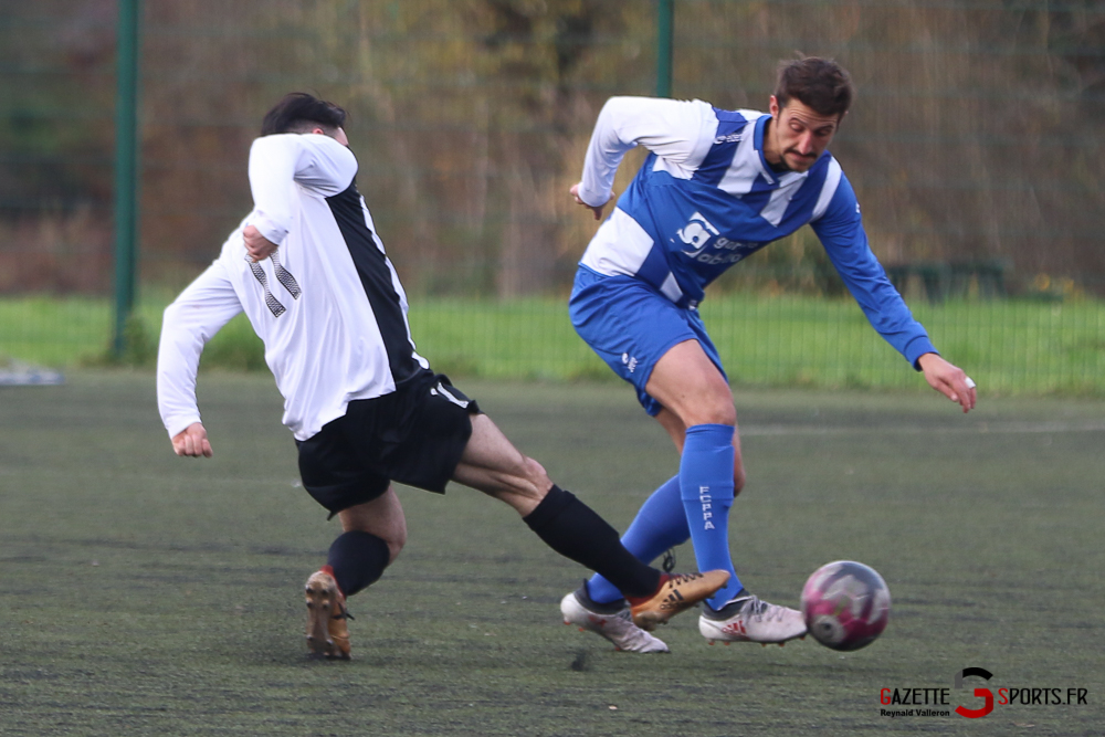 Football Amiens Portugais Vs Breteuil Sur Noye Reynald Valleron 2