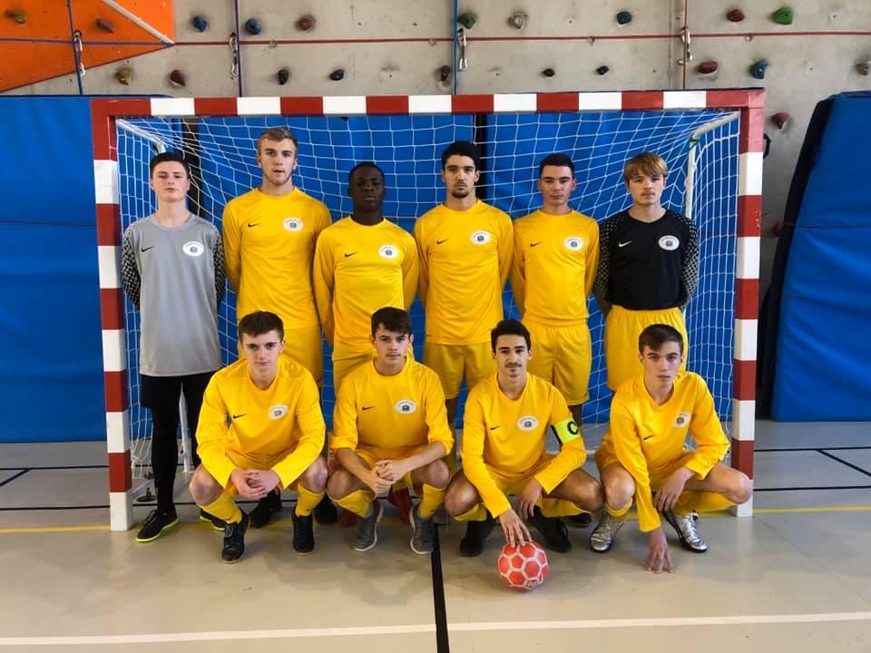 Futsal Cité Scolaire