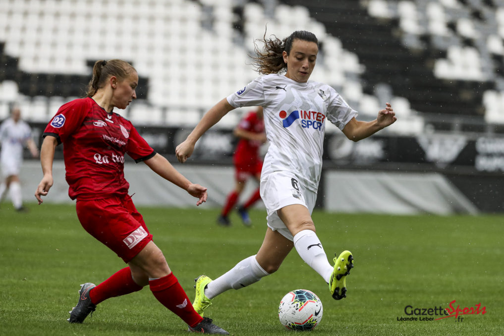 Football Feminine Asc Vs Vendeheim 0027 Leandre Leber Gazettesports 1017x678