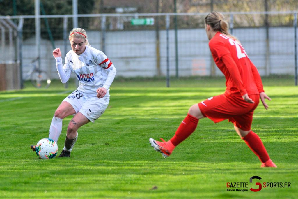 Football Amiens Sc Feminin Vs Nancy Kevin Devigne Gazettesports 22 1024x683