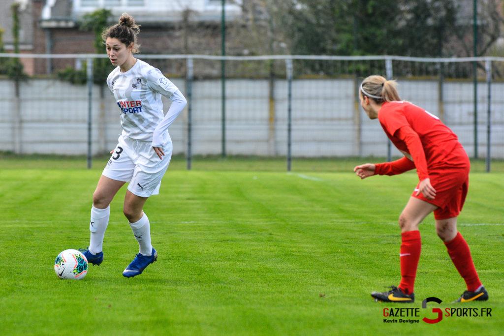 Football Amiens Sc Feminin Vs Nancy Kevin Devigne Gazettesports 8 1024x683