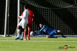 Football Amiens Sc B Vs Maubeuge Kevin Devigne Gazettesports 51