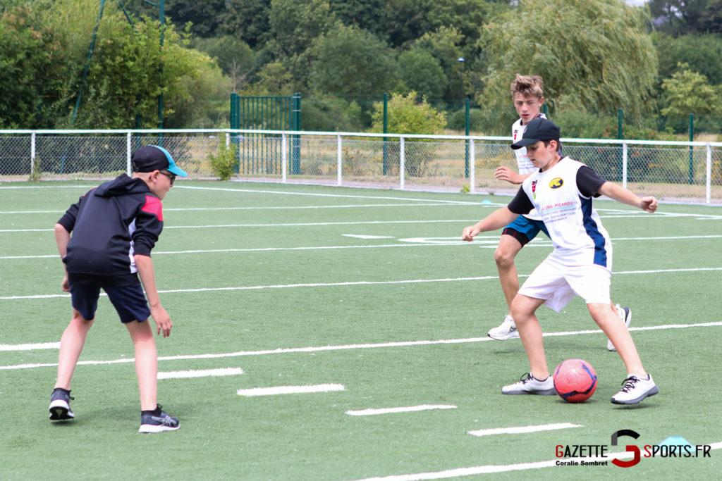 Hcas Camp D'ete Gazettesports Coralie Sombret 18