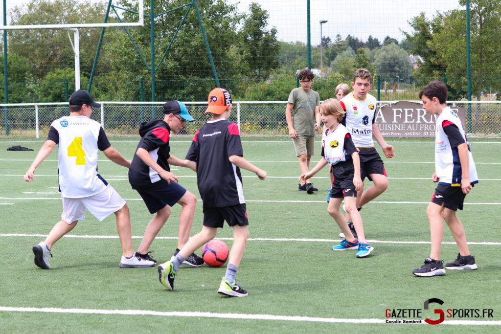 Hcas Camp D'ete Gazettesports Coralie Sombret 21